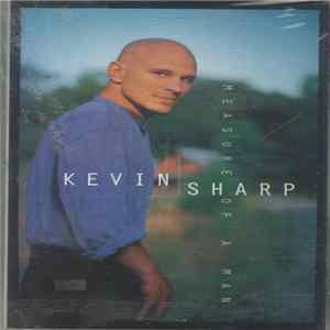 Album Kevin Sharp - Measure Of A Man