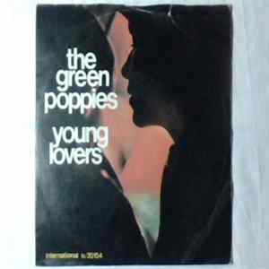Album The Green Poppies - Young Lovers