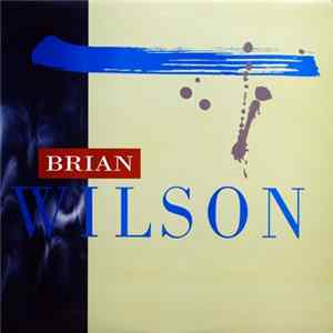 Album Brian Wilson - Words and Music