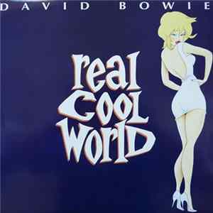 Album David Bowie - Real Cool World