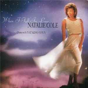 Album Natalie Cole Duet With Nat King Cole - When I Fall In Love