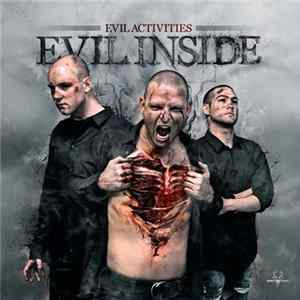 Album Evil Activities - Evil Inside