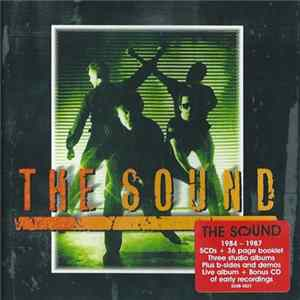 Album The Sound - Shock Of Daylight ♦ Heads And Hearts ♦ In The Hot House ♦ Thunder Up ♦ Propaganda