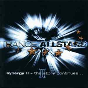 Album Trance Allstars - Synergy II - The Story Continues...