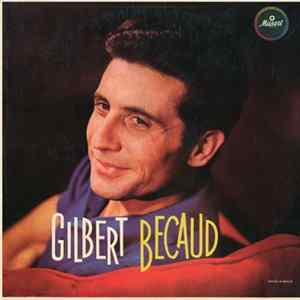 Album Gilbert Bécaud - Gilbert Becaud