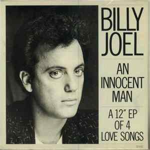 Album Billy Joel - An Innocent Man